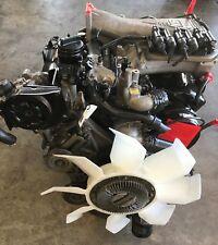 JDM Used 97-03 Mitsubishi 6G72 SOHC 24 Valves Engine for Montero Sports