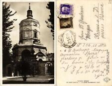 CPA MILANO Famedio dei Caduti nella Grande Guerra. ITALY (533046)