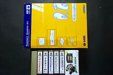 System Randnet Starter Kit DD64 BOXED for Nintendo 64 JAPAN Near MINT + 7 games