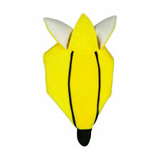 New Pet Christmas Halloween Fancy Dress Costume Banana - Extra Large FZ