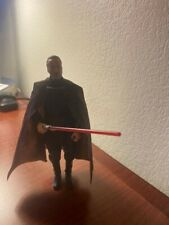 loose star wars black series 6 inch count dooku complete with accessories