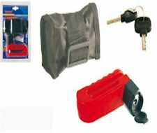 MaXi disk lock de-luxe pivot 10mm with bag 288000091