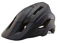 Fox Racing Metah Mountain Bike Helmet Matte Black, XS/S NEW IN BOX