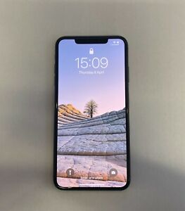 Apple iPhone Xs Max - 64GB - Space Grey - Vodafone - Excellent condition