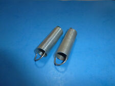 Tension Spring .750 O.D. X 3.500 O.A.L., Lot of 2,New, FREE SHIPPING, WG1467