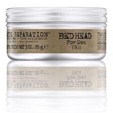 Tigi Bed Head Men Matte separazione praticabile CERA 85g