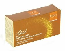 VLCC Gold Facial Kit for Luminous and Radiant Complexion 40g