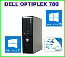 Windows 10 4GB Optiplex Desktop & All-In-One PCs