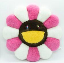 """12"""" Takashi Murakami x Kaikai Kiki Flower Cushion Rare Color from Japan"""