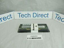 Lenovo 16GB 2Rx4 PC3L-12800 Memory Module 46W0674 RAM Samsung  ZZ PIN 46W0672