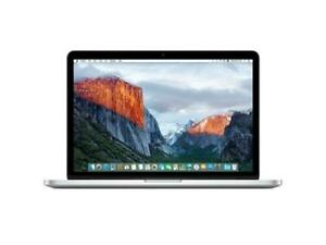 "Apple MacBook Pro 13"" Retina 2.4Ghz Core i5 4GB 121GB Flash Drive Free Delivery"