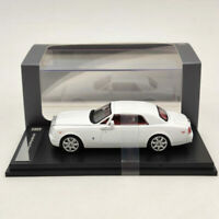 1/64 Rolls-Royce Phantom Coupe/Ghost Extended Wheelbase Diecast Limited Edition