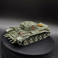 """Well Painted 28mm Bolt Action British Cromwell tank """"stork"""" warlord games ww2"""