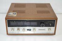 Vintage Sansui QS-500 Rear Amplifier 4 Channel Needs Repair