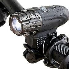 Usb перезаряжаемый Светодиодная велосипедная яркая велосипедная передняя фара, лампа, водонепроницаемая, штат Кентукки