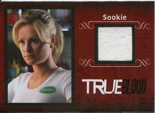 True Blood Archives Relic / Costume Card C1 Sookie Stackhouse