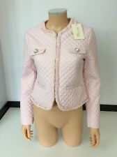 Miss Grant Girls Lightly Padded Jacket, Size Age 14, 44, Pink, NW, BNWT