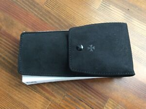 Vacheron Constantin Watch Case Leather + FREE SHIPPING