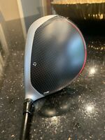 TaylorMade M5 Tour Driver DIAMANA LIMITED 10.5 Stiff Right-Handed Golf Club