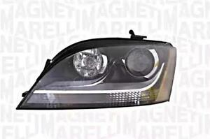 Headlight Front Lamp Right Fits AUDI TT Roadster Convertible Coupe 2006-2014