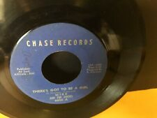 Mike And The Jokers-Chase Records-To Tease And Please-45 Rpm-Check Out My 45's