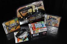 Guitar Hero: On Tour KIT (Nintendo DS, 2008) BRAND NEW-READ SELLER DESCRIPTION !