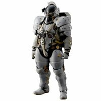 Sentinel Ludens from Kojima Productions 1/6 Action Figure Expedited Shipping