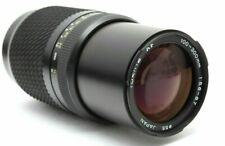 Tokina AF 100-300 mm f 5.6-6.7 Zoom Macro Lens