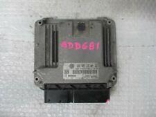 Engine ECM Control Module 2.0L Fits 10-11 VW JETTA 1K0 907 115 AM 1K0907115AM