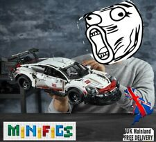 ⭐️BRAND NEW for LEGO TECHNIC 42096 PORSCHE 911 RSR RACE CAR ⭐️UK stockist