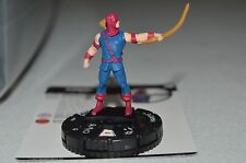 Marvel Heroclix Avengers/Defenders War Hawkeye 004