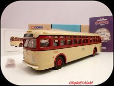 """█▓▒░ ★ 1/50 BUS GENERAL MOTORS 4506 """" DSR """" CORGI N° 98603 ★░▒▓█"""