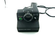 Polaroid 2000 Sofortbildkamera in Schwarz