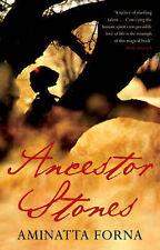 Ancestor Stones,Forna, Aminatta,Excellent Book mon0000036978