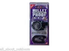 "Spot Hogg  ""Bulletproof"" 5 pin Archery Sight RH/LH Capability"