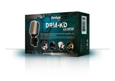 NEW Prodipe DRM-KD bass drum dynamic microphone
