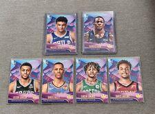 2019-20 Panini Court Kings Basketball ROOKIE CARD LOT 🔥 6 CARD RC LOT (Level I)