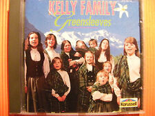 CD The Kelly Family / Greensleeves