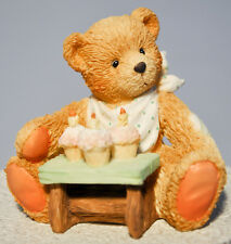 Cherished Teddies - Three Cheers For You - 911313