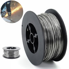 0.8mm Flux Cord No-Gas 450g Spool Welding Solder Wire Gasless for Mig Welding