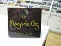 Mago De OZ 2CD + DVD Spanisch Große Erfolge 2006 Digipack
