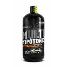 BiotechUSA Multi Hypotonic Drink Konzentrat (1 65) Waldfrüchte 1000 Ml Energy