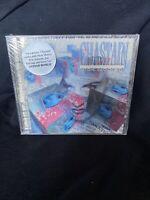 CHASTAIN Sick Society CD NEW SEALED 1995 Leviathan 19952-2