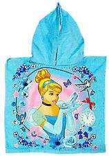 Princess/Fairies Bath Poncho Towels for Children