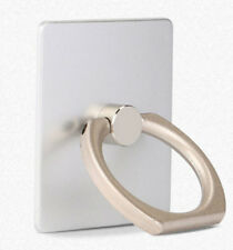 360° Universal For Cell Phone Tablet Fashion Finger Grip Stand Holder Metal Ring