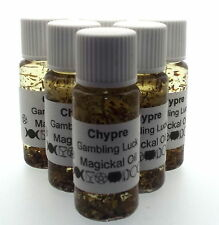CHYPRE Herbal Magia Unción 10ml Aceite gambing suerte