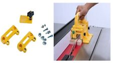 Handle Bridge Kit Accessory Table Saw 3D Pushblock Portable Trailing Hook New