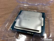 "Intel Pentium g3420t CPU cache 2,7ghz 3mb lga1150, 22nm, 35w, ""in tray"", NUOVO"