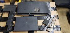 MERCEDES SLK 230 R170 spare interior panels, spanner, fuse cover trim panel