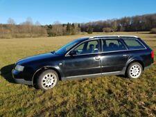 Audi A6 , Kombi , 2.5TDI , 6 Gang